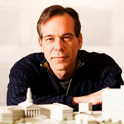 Photo of Ned S. Kirschbaum