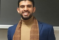Photo of Mahmoud AbdelHameed Mahmoud Othman MScEng