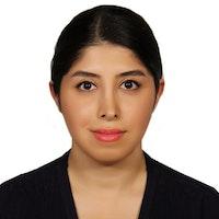 Photo of Roja Rastegar