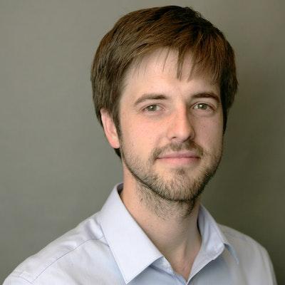 Photo of Andrew  Jacobs