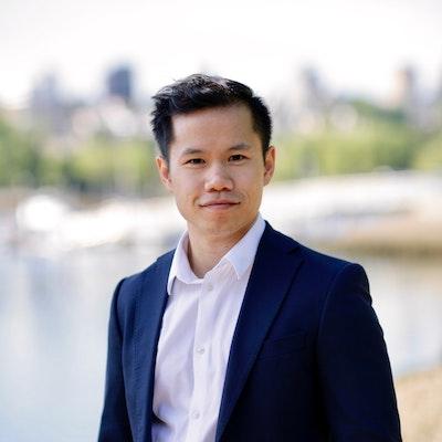 Photo of Anthony  Pak