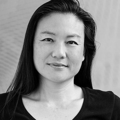 Photo of Audrey  Wu