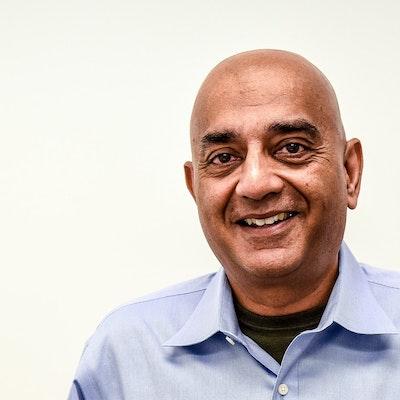Photo of Bharat  Patel