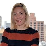 Photo of Caroline Lama