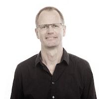 Photo of Christian Oberdorf