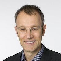 Photo of Christoph Timm