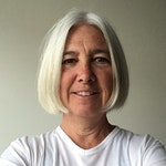 Photo of Wendy Cox, Architect