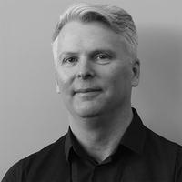 Photo of Don Delaney, P.Eng.