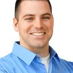 Photo of Eric Sammarco, Ph.D., P.E.