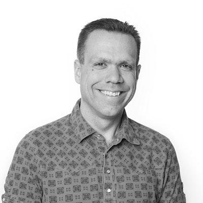 Photo of Erik  Olsen