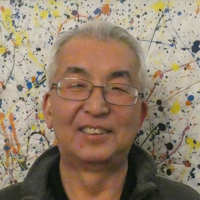 Photo of Katsuhiko  Muramoto