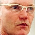 Photo of Professor Greg Keeffe
