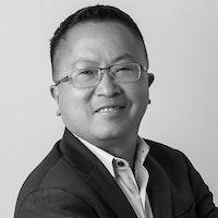 Photo of Harrison Chan, OAA, MRAIC