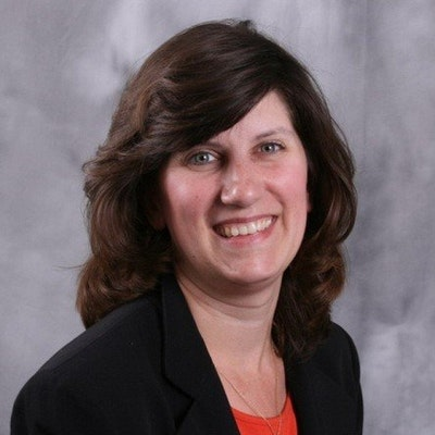 Photo of Christine  Reynolds