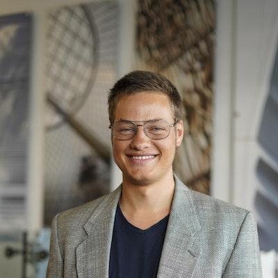 Photo of Daniel  Kelso