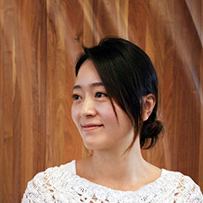 Photo of Jessica  Hong