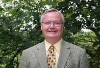 Photo of Jim  Halliday