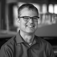 Photo of Jim Hanford, AIA, LEED AP BD+C