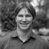Photo of Kjell Anderson, AIA, LEED Fellow