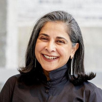 Photo of Kalpana  Kuttaiah