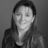 Photo of Lori O'Malley, M.A.Sc., P.Eng.