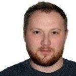Photo of Lukasz Blonski