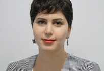 Photo of Mahsa  Faridmohajer