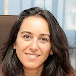 Photo of María del Pilar Mercader Moyano
