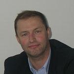 Photo of Marc Zobec