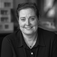 Photo of Margaret Sprug, AIA