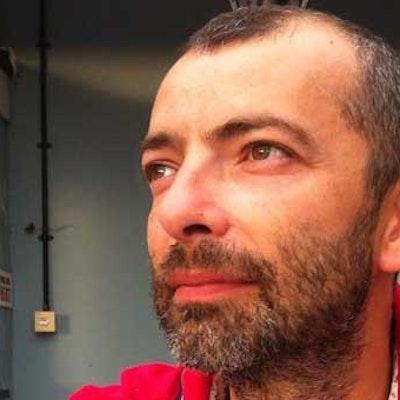 Photo of Enrico Sergio  Mazzucchelli