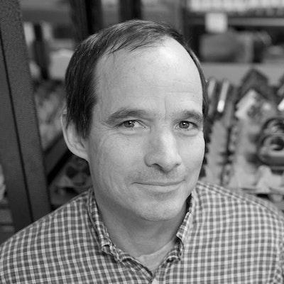 Photo of Michael  Mullhern