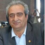 Photo of Naser Paryab
