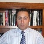 Photo of Payam H. Matin, Ph.D.