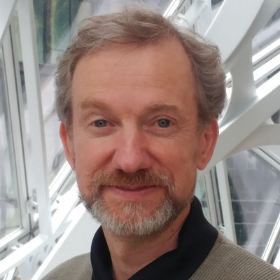 Photo of Richard R Green