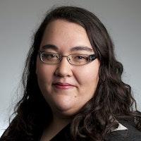 Photo of Ruth McClung, M.A.Sc., BEMP
