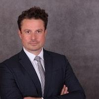 Photo of Stefan Dewald