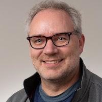 Photo of Steve Kemp, M.A.Sc., P.Eng, LEED® Fellow