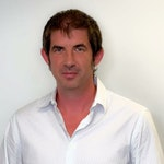 Photo of Trevor Stephen Lewis, PhD, PE