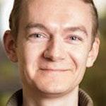 Photo of Timothy Krytenberg