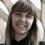Photo of Viktoria Henriksson