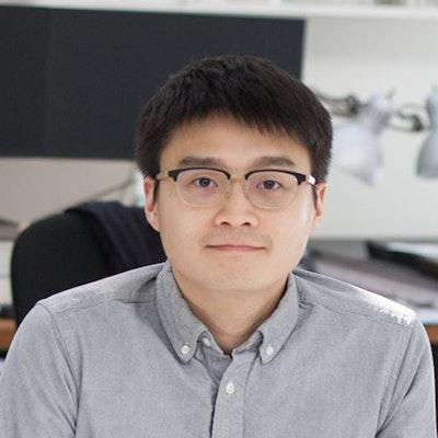 Photo of Zhuoli  Yang