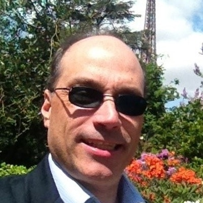 Photo of Marc  LaFrance