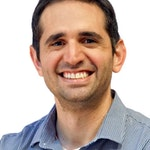 Photo of George Kantrales, Ph.D.