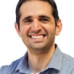 Photo of George Kantrales, Ph.D.