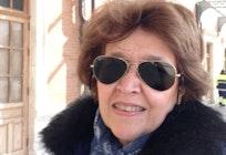 Photo of Patricia Edith Camporeale