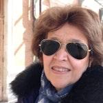 Photo of Patricia E. Camporeale