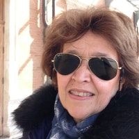 Photo of Patricia Camporeale, PhD