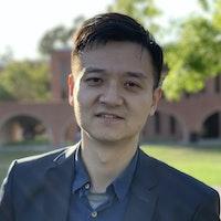 Photo of Chenxi Yang