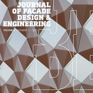 Journal of Facade Design & Engineering (JFDE)